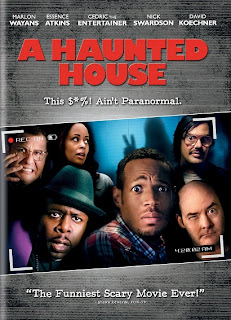A Haunted House [2013] [NTSC/DVDR] Ingles, Español Latino