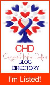 CHD Bloggers