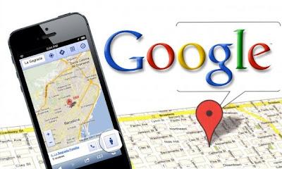 10 Hal Tentang Google Maps yang Perlu Anda Ketahui
