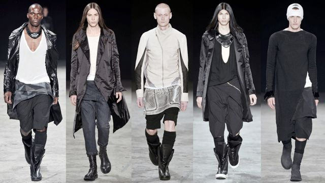 Androgyny Feminine Men http://iufashion.blogspot.com/2013/04/androgyny-within-fashion-world.html