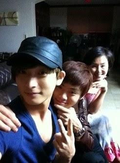 Taec yeon and yoona dating lee 8