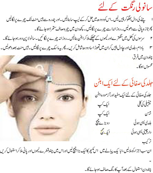 tips 4 beauty
