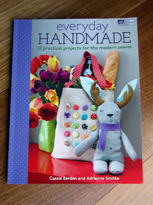 Book Review: Everyday Handmade + Giveaway!