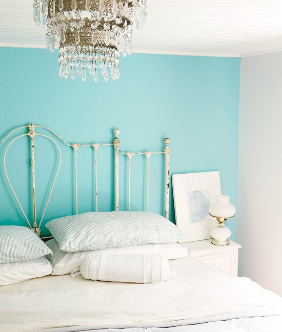 Sherri Cassara Designs: Choosing a paint color - a few suggestions