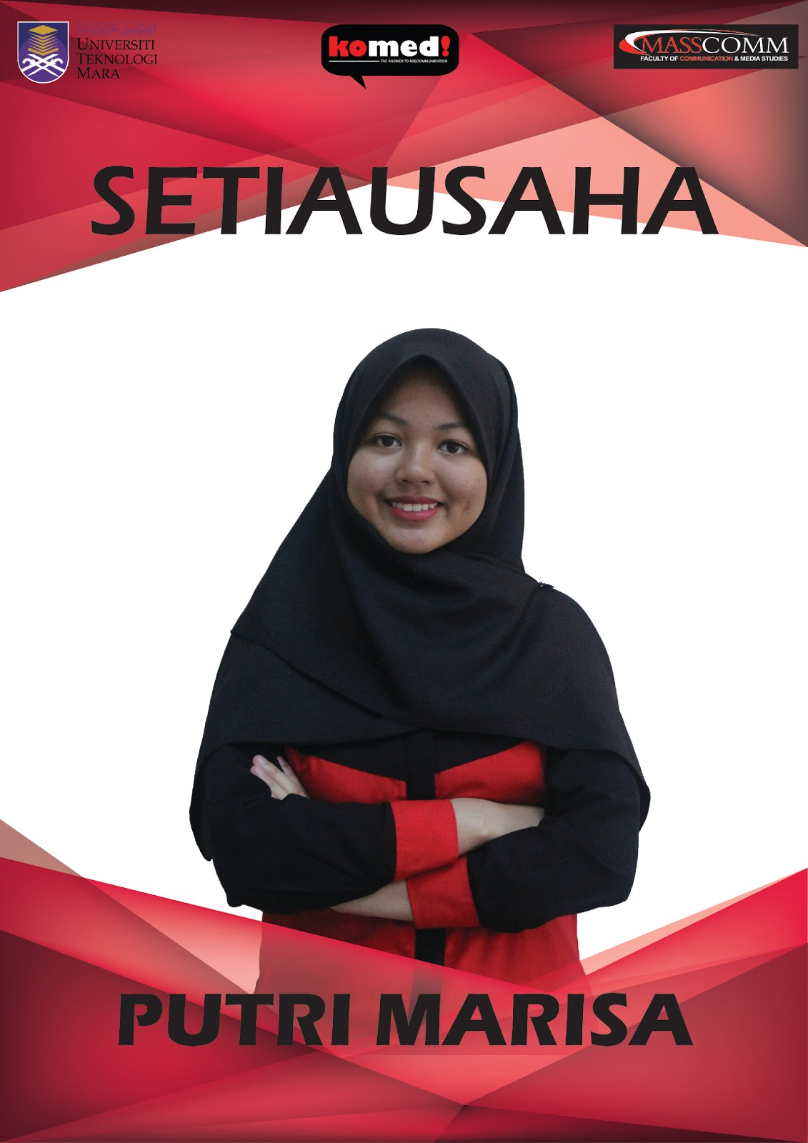 SETIAUSAHA