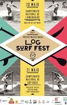 LOG SURF FEST