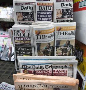 Rakyat Britain mahukan siasatan terhadap Media Anti-Islam