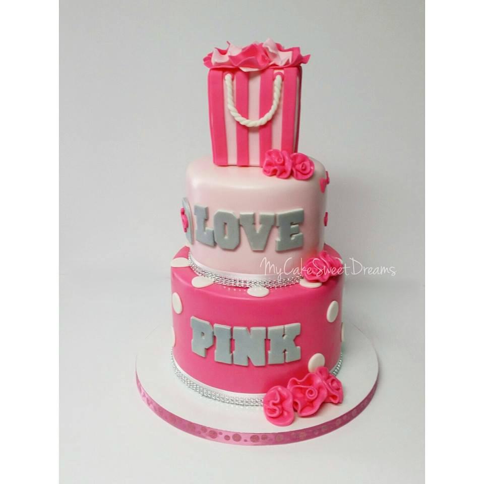 Secret Recipe Cake For Birthday