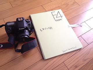 自作レフ板とEOS40D.SLEであまり外に出れない僕は、家の中で撮影するときにたまに使う.ダンボーさんの撮影時にもレフ板を使うことがある.