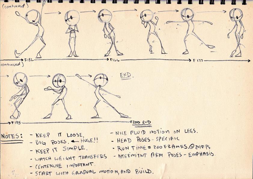 John McMurrough: PBM_Stewie With Arms DANCE Planning Prt 2