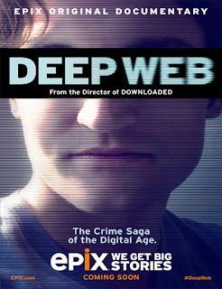Ver Deep Web (2015) Online Gratis