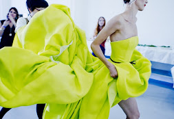 2012 NEON SPRING DRESS