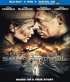 Sedikit Tentang Lyudmila Pavlichenko Battle for Sevastopol