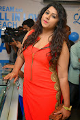 Jyothy sizzling at MOM launch event-thumbnail-15