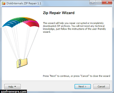 how to open rar files freeware