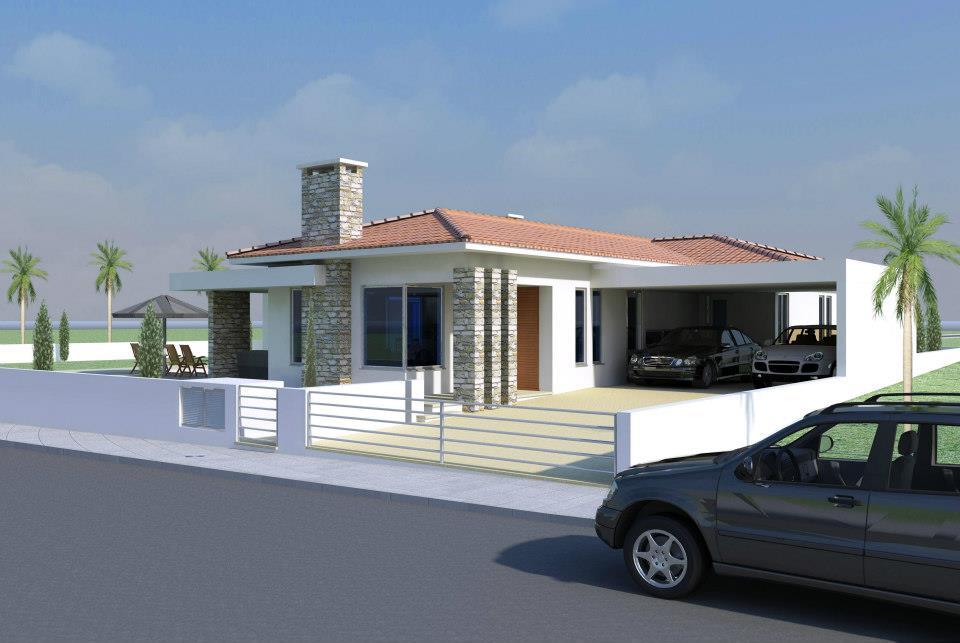 Modern Beautiful Home Design Idea