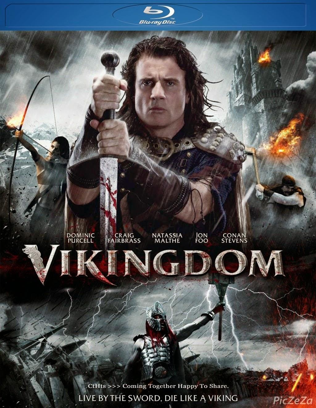Vikingdom (2013) : มหาศึกพิภพสยบเทพเจ้า