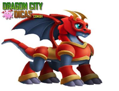 Dragão Asier