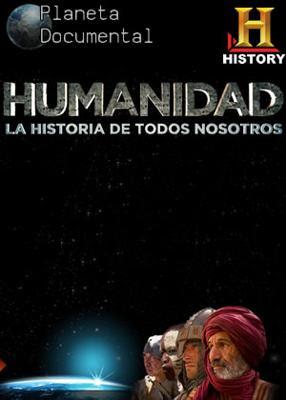 descargar Humanidad: La Historia de Todos Nosotros – DVDRIP LATINO