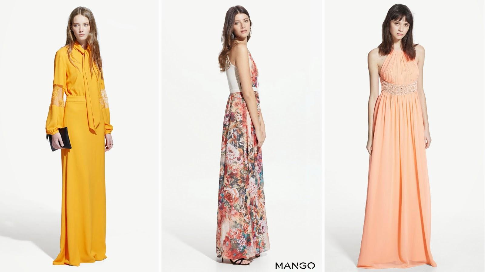 Look Eventos Mango
