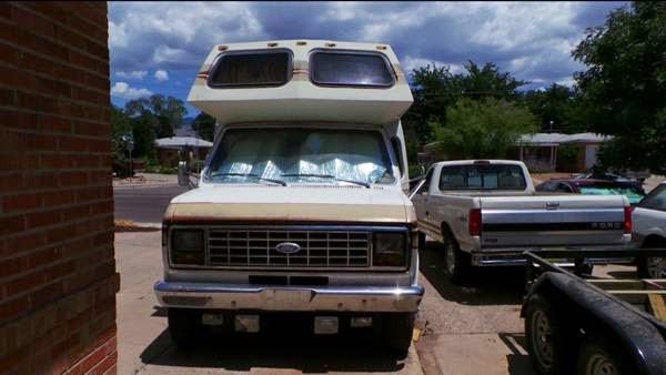 Ford Chinook Motorhome Craigslist Ads | Autos Post