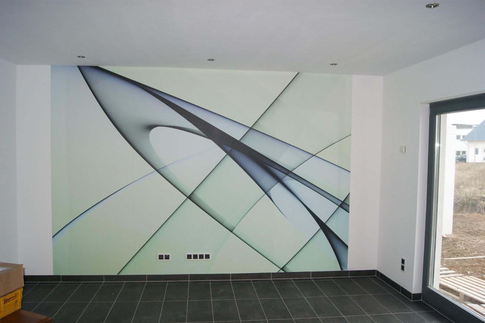 wand farbig streichen mit oder ohne rand 171358 neuesten. Black Bedroom Furniture Sets. Home Design Ideas