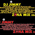 DJ Jimmy - Zona Mix 006 e 007