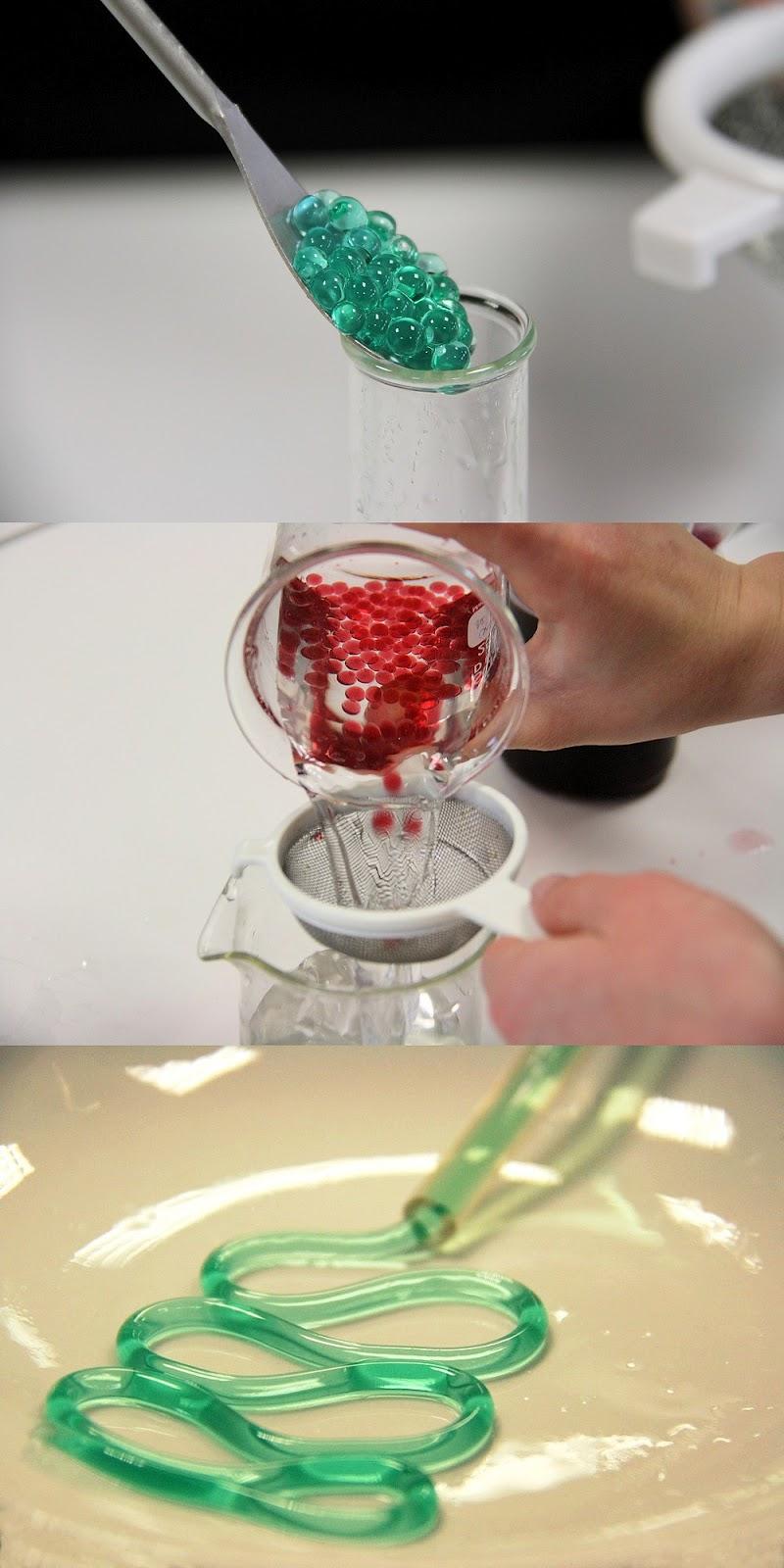 Les proc d s de la cuisine mol culaire conclusion - La cuisine moleculaire tpe ...