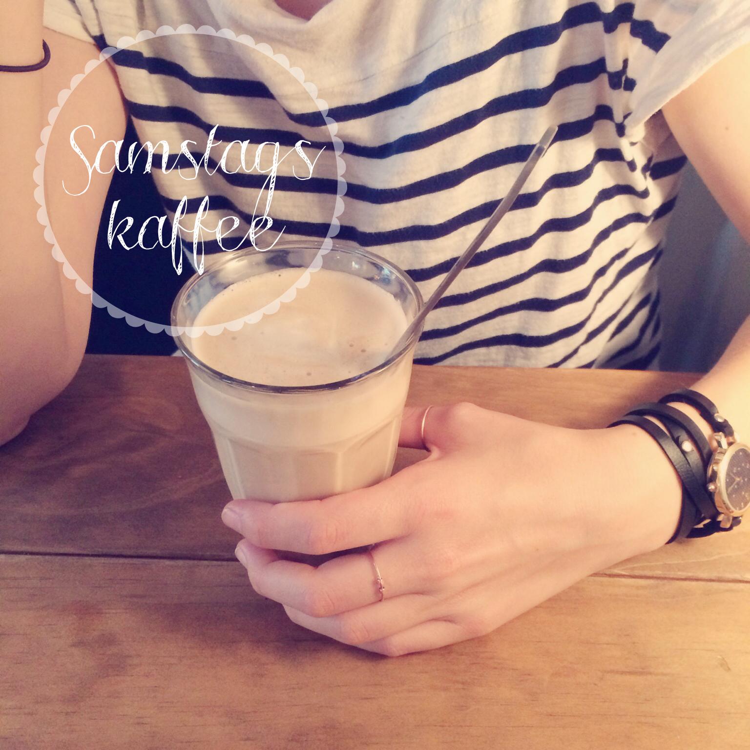 Samstagskaffee im Taubenschlag