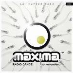 Maxima FM 10 Aniversario CD 1 – 2012