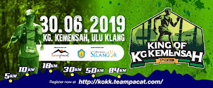 King Of Kemensah 2019 - 30 June 2019