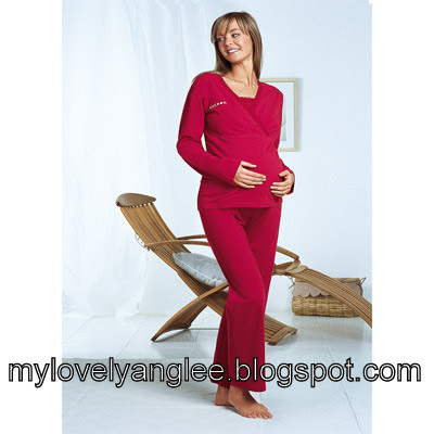 Pajamas For Pregnant Women