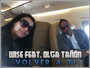 Wise 'The Gold Pen' Ft. Olga Tañon - Volver A Ti (Single) (2011).mp3