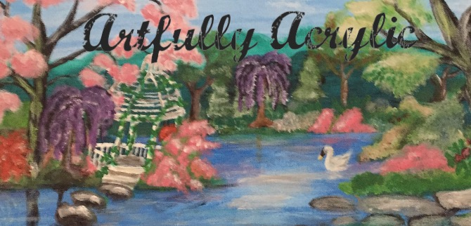 Artfully Acrylic