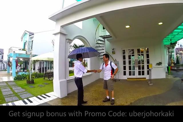 Uber-Taxi-Johor-Bahru