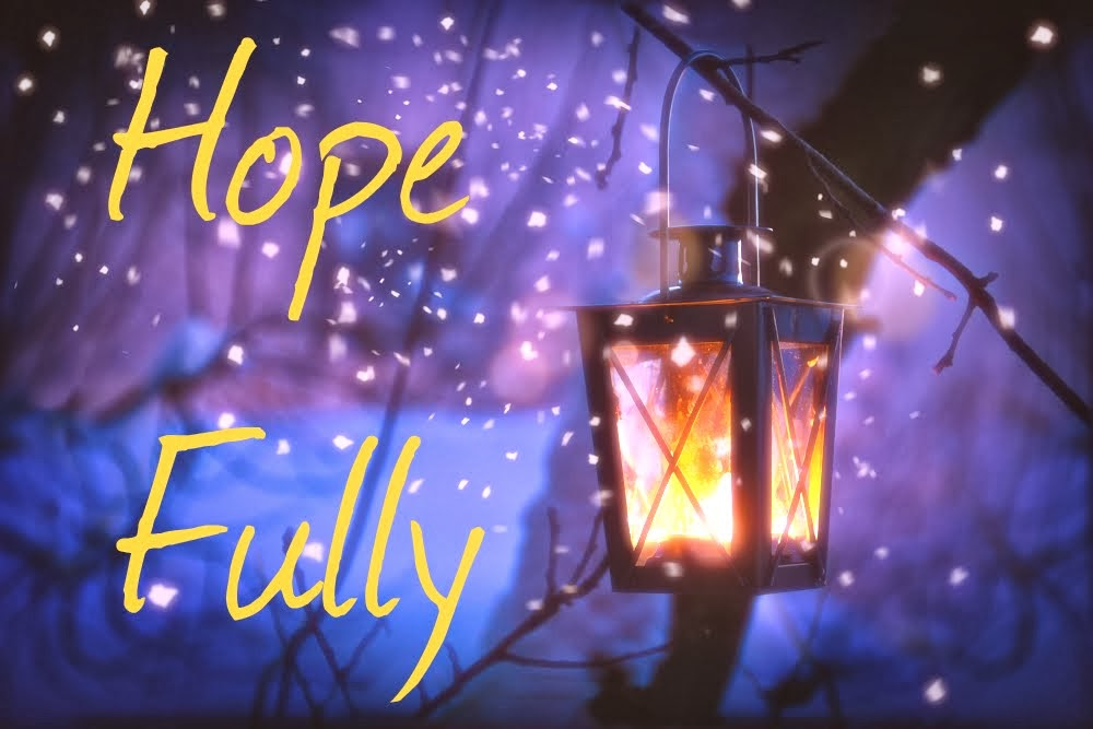 hope~