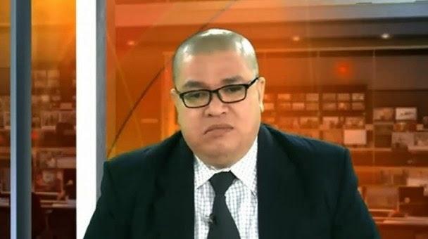 Pengacara Budi Gunawan Razman Arief Nasution