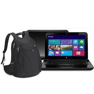 Notebook HP Pavilion G4-2265BR Drivers Download para Windows 8
