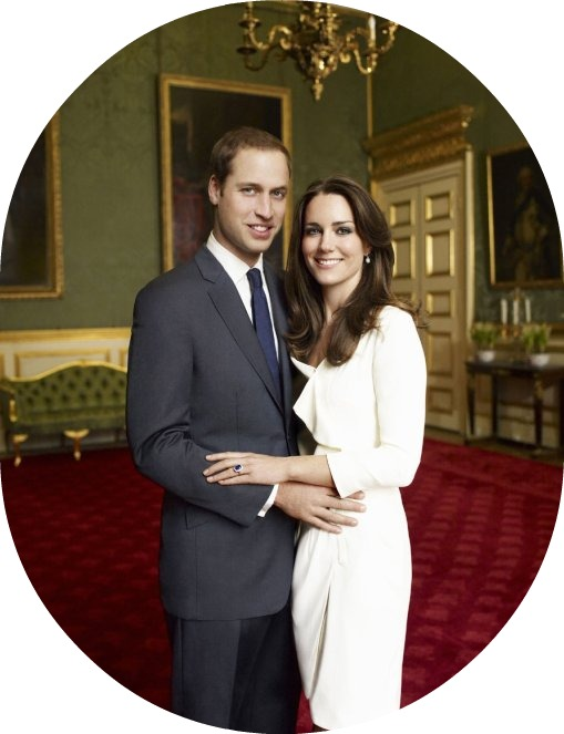 prince william and kate middleton 2009. prince william of wales and