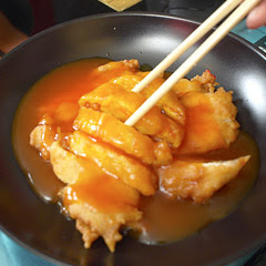 Chinese Orange Chicken Recipe Crockpot