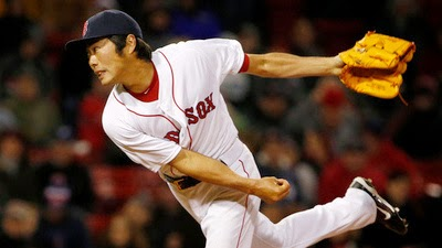 Re-Signing Koji Uehara Is A Red Sox Priority