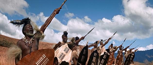 essays zulu culture