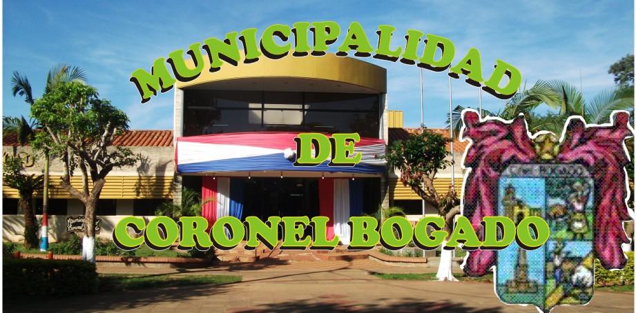 MUNICIPALIDAD DE CORONEL BOGADO