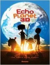 Eco Planet 3D 2014 Dublado