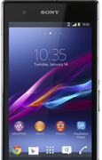 Sony Xperia Z1 mini will be launched in China on 14 Jan