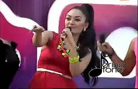 Lirik Lagu Terong Dicabein - Siti Badriah