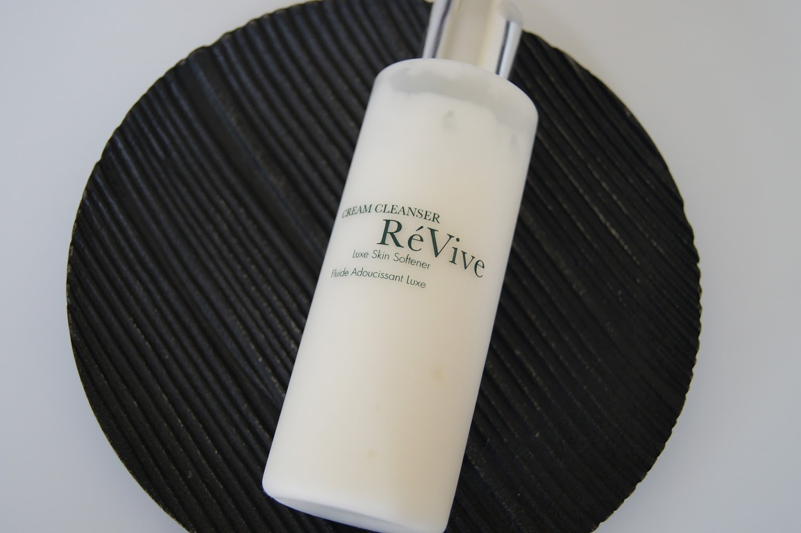 Revive cream cleanser review