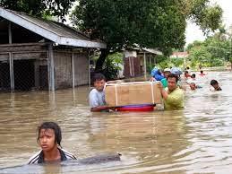 Ini Dia Contoh Makalah Tentang Banjir
