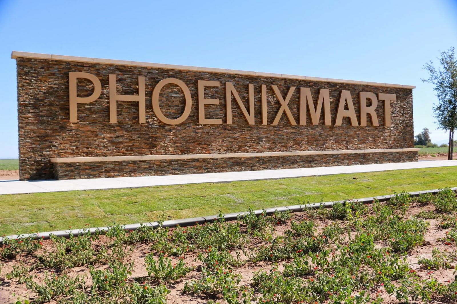 Phoenix Mart Casa Grande