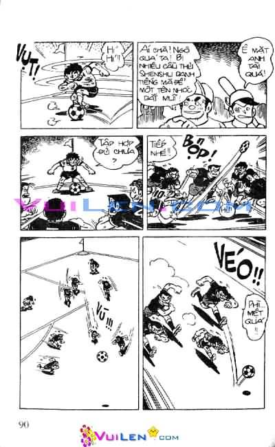 Jindodinho - Đường Dẫn Đến Khung Thành III  Tập 3 page 90 Congtruyen24h